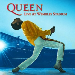 Image for 'Live at Wembley Stadium: 25th Anniversary Edition'