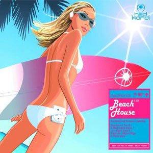 Bild für 'Hed Kandi: Beach House 04.03'
