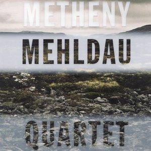 Image for 'Metheny Mehldau Quartet'