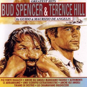 Image for 'Bud Spencer & Terence Hill Greatest Hits, Volume 1'