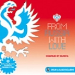 Image for 'From Russia With Love Vol.2 (Mixed By Gunsta)'