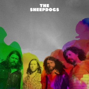 Image for 'The Sheepdogs'