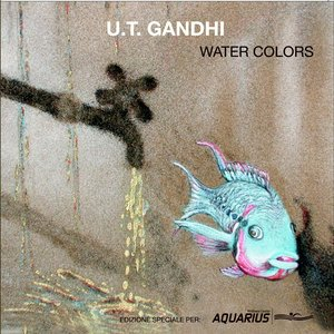 Image for 'Water Colors'