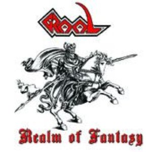 Image for 'Realm Of Fantasy'