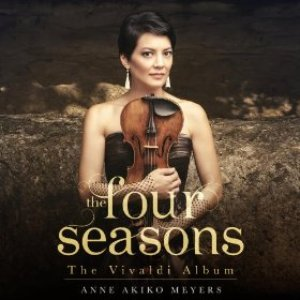 Image for 'The Four Seasons:The Vivaldi Album'