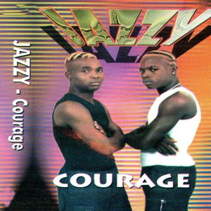 Image for 'Courage'