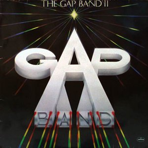 Image for 'The Gap Band II'