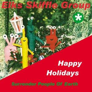 Bild für 'Happy Holidays - Surrender People of Earth'
