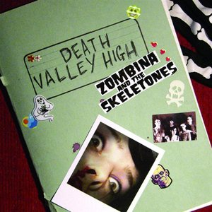 Image for 'Death Valley High'