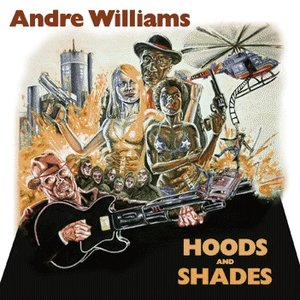 Image for 'Hoods and Shades'