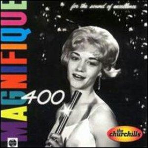 Image for 'Magnifique 400'