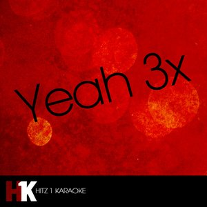 Image for 'Yeah 3X'