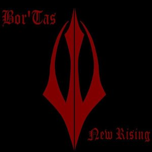 Image for 'New Rising'