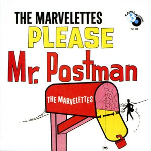 Image for 'Please Mr. Postman'