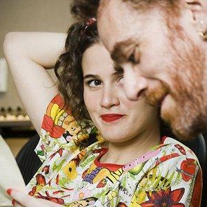 Image for 'Nando Reis e Ana Cañas'
