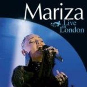 Image for 'Live in London'