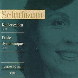 Imagem de 'Schumann Kinderszenen / Etudes Symphoniques'