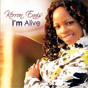 Image for 'I'm Alive'