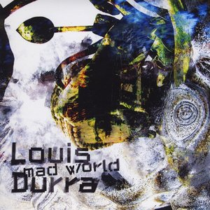 Image for 'Mad World - EP'