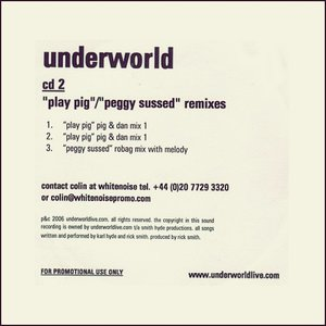 Image for 'Play Pig (Pig & Dan Mix 1)'