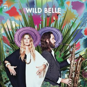 Image for 'Wild Belle'