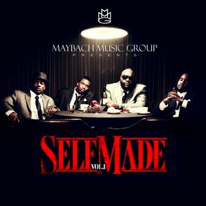 Image for 'Self Made, Vol. 1'