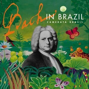 Image for 'Bach in Brazil'