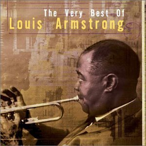Imagen de 'The Very Best Of Louis Armstrong'