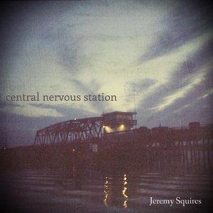 Image for 'Central Nervous Station - EP'