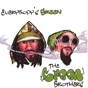 Image for 'Everybody's Green'