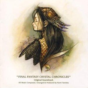"Image pour '""FINAL FANTASY CRYSTAL CHRONICLES"" Original Soundtrack'"