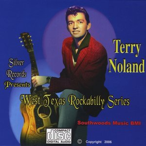Image pour 'Terry Noland West Texas Rockabilly Series'