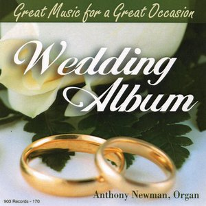 Image for 'Wedding Album: Great Music for a Great Occasion'