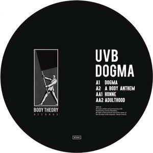 Image for 'Dogma'
