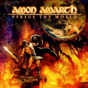 Image for 'Versus The World'