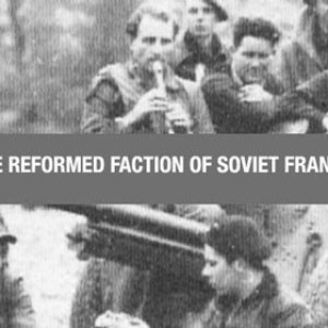 Image for 'The Reformed Faction of Soviet France'
