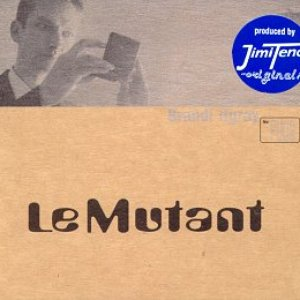 Image for 'Le Mutant'