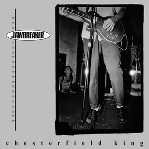 Image for 'Chesterfield King'