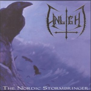 Image for 'The Nordic Stormbringer'