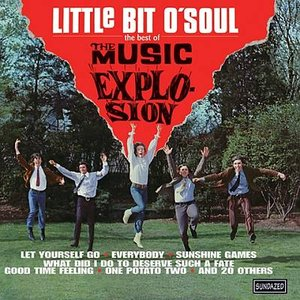 Image for 'Little Bit O' Soul - The Best Of'