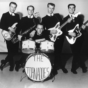 Image for 'The Tornadoes'