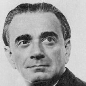 Bild för 'Miklós Rózsa'