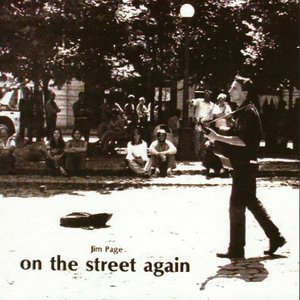 Image for 'On The Street Again'