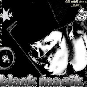Image for 'Black Magik`z Album'