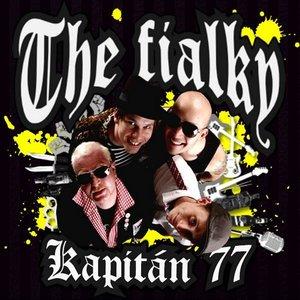Image for 'Kapitán 77'