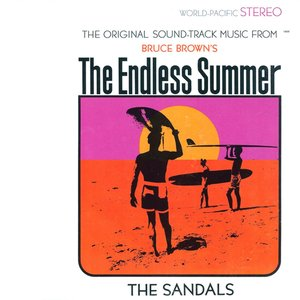 Image pour 'The Original Soundtrack Music from Bruce Brown's The Endless Summer'