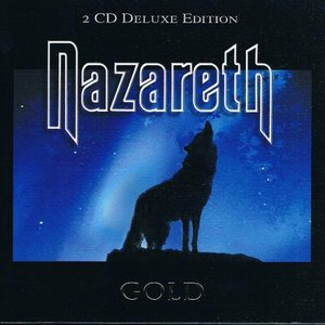 Image for 'Nazareth Gold'