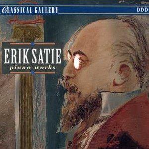 Bild för 'Erik Satie: Piano Works'