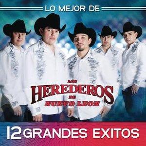 Image for 'Lo Mejor De Los Herederos De N.L.'