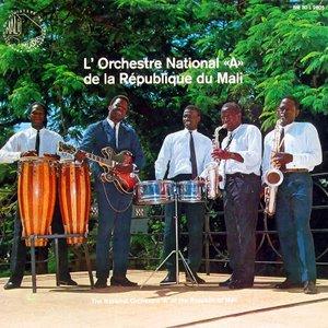 Image pour 'Orchestre National A'